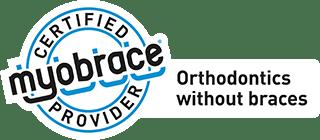Certified Myobrace Provider